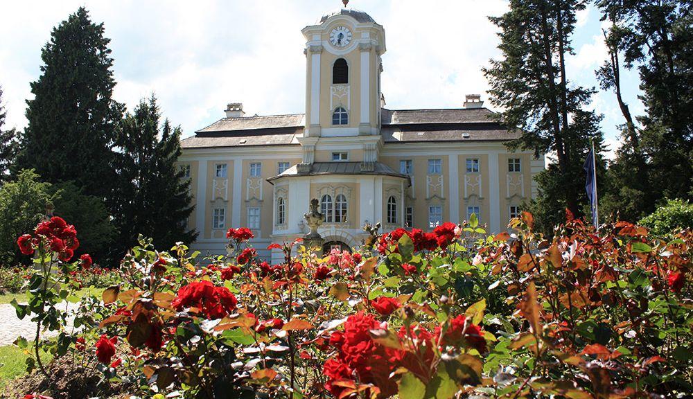 Schlosshotel Rosenau Zwettl