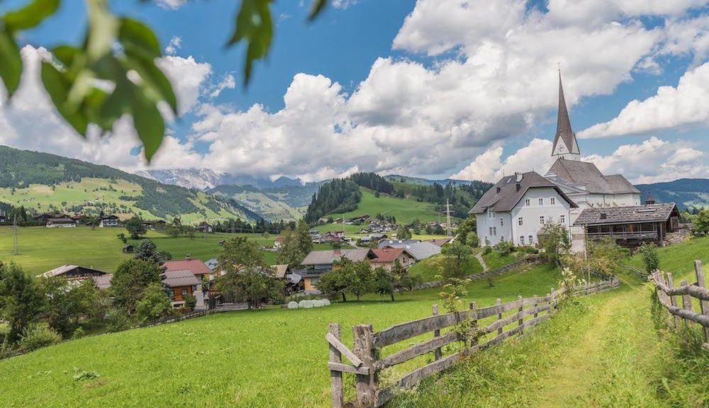Lend - Embach Salzburg