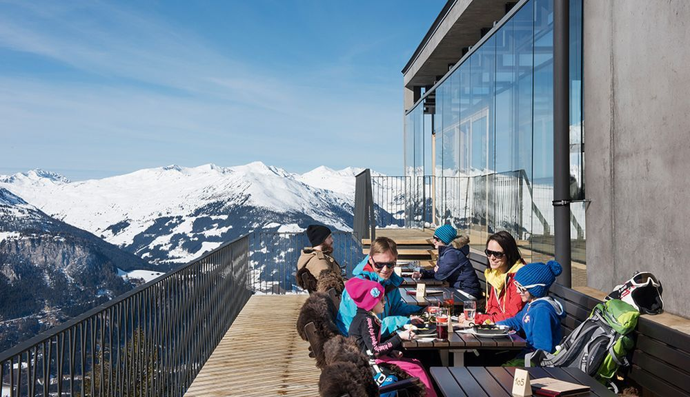 CIAO Exclusive Apartment Mayrhofen Center - Wohnungen