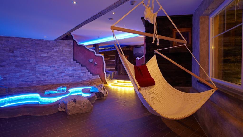 Sport - Relax - Hotel  Fruehauf Krems i.Kaernten