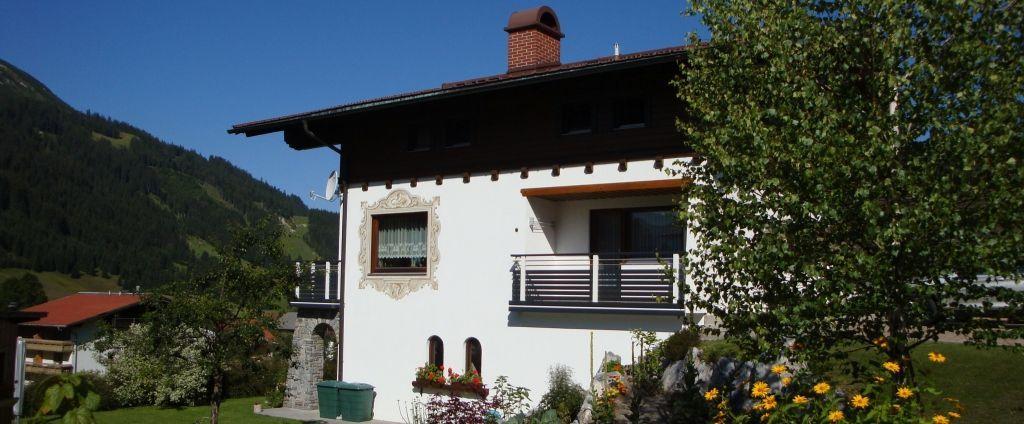 null - Haus Hubertus Nesselwaengle