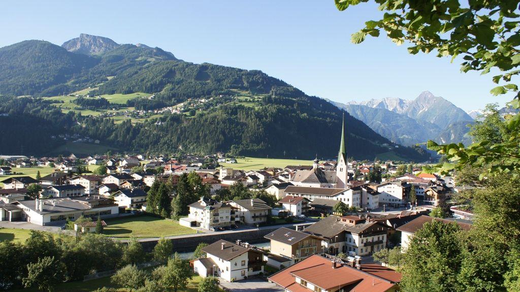 Zell am Ziller - eine Sommeridylle - Zell am Ziller Tirol