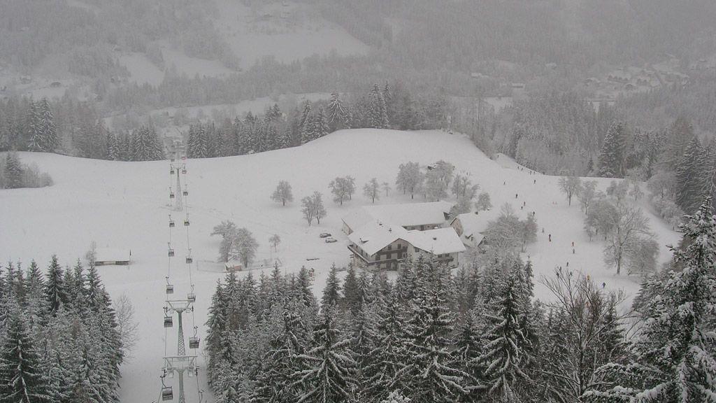 Berghof Sturmgut - magia della montagna Hinterstoder