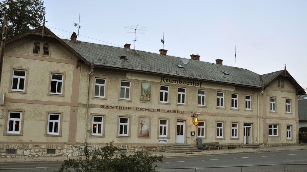 Gasthof Krumboeckhof Puchberg am Schneeberg