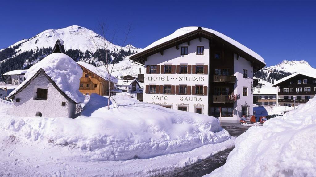 Stuelzis Lech am Arlberg