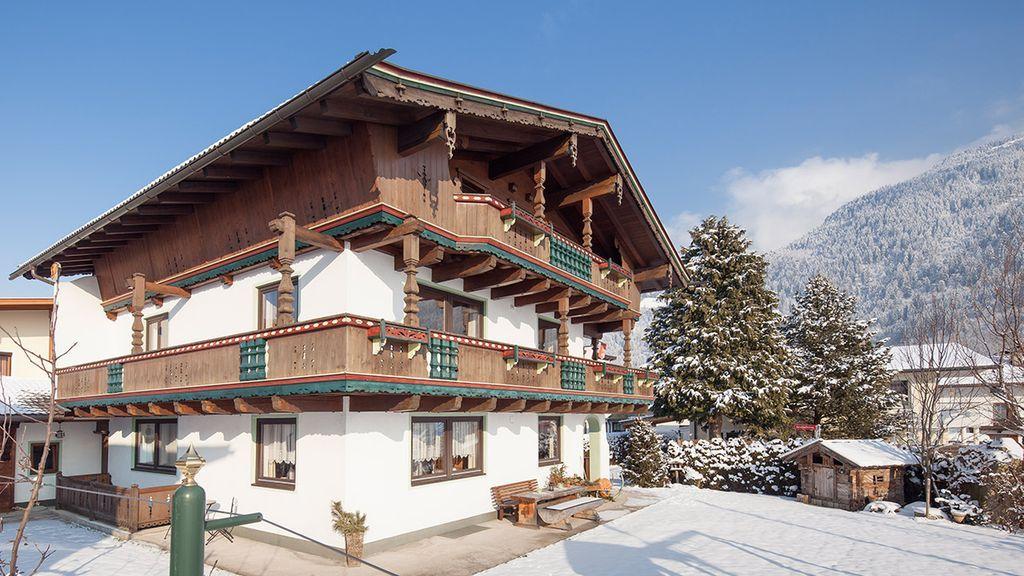 Apart Tyrol - Aktiv-Apart-Tyrol Uderns