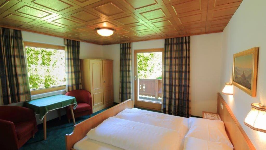 Ferienhof auf der Wiese Mayrhofen