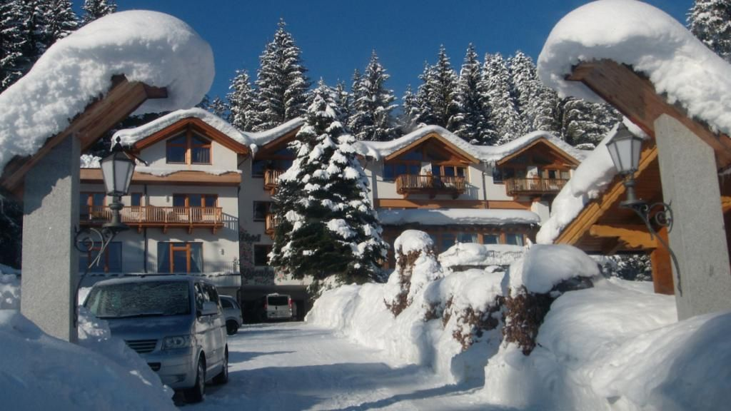 Gartenhotel Rosenhof - das Paradies am Rande von Kitzbühel - GARTEN-HOTEL ROSENHOF bei Kitzbuehel, Flairhotel Oberndorf