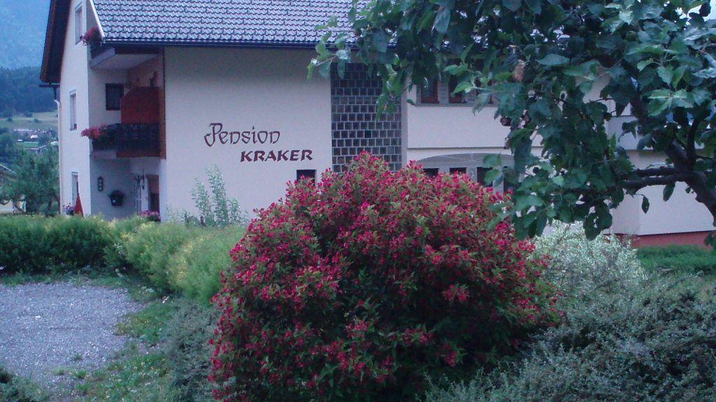 ok - Familien-Fewo-Pension Kraker *** Nassfeld - Hermagor - Pressegger See