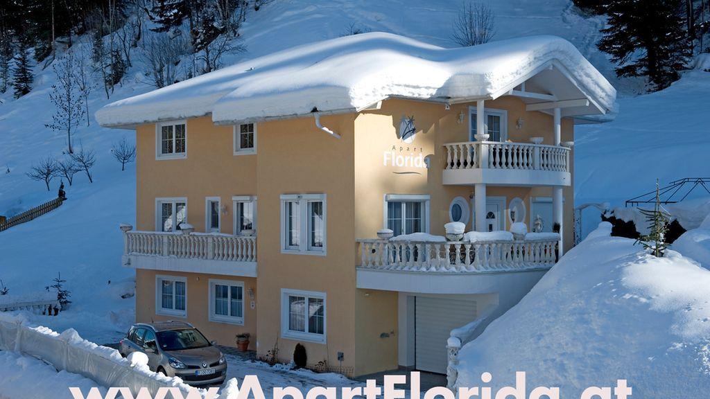 Apart Florida See, Silvrettaregion Paznaun-Ischgl See