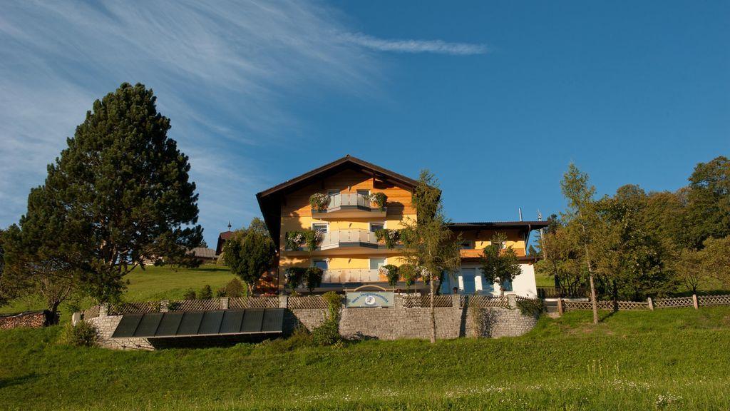 Apartmenthaus Vergissmeinnicht Abtenau