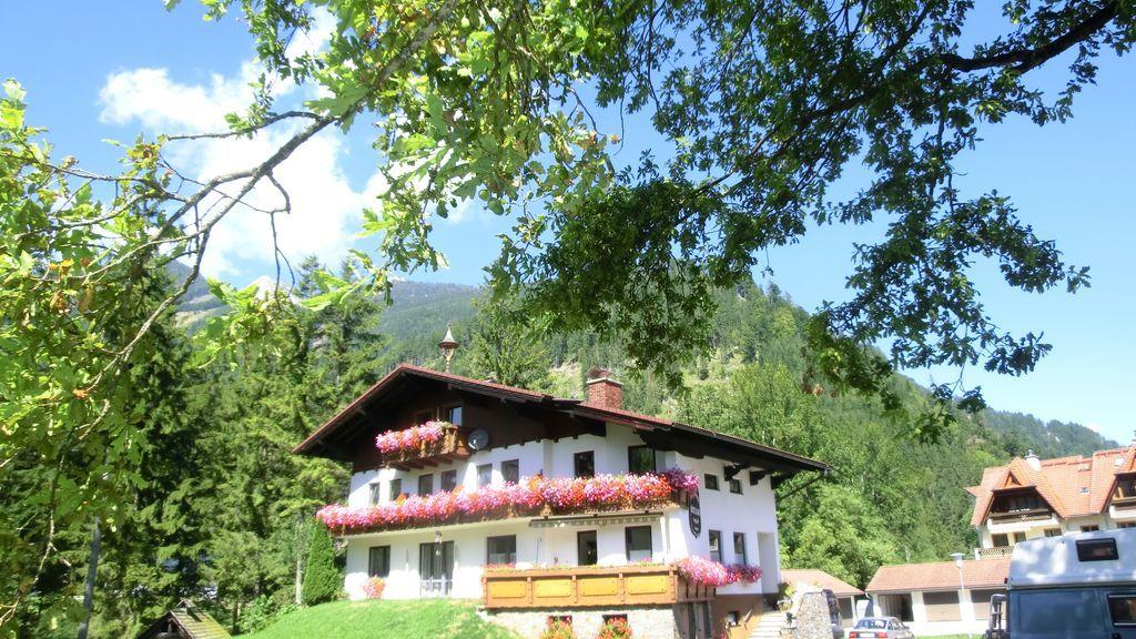 Hotel Garni ***Landhaus Buertlmair Hinterstoder