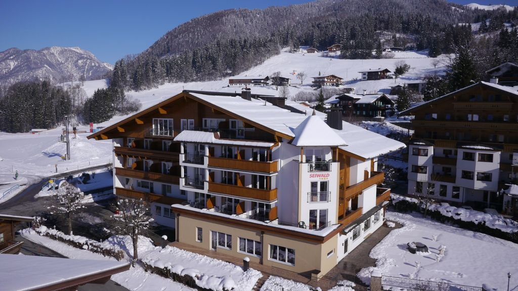 Hotel DAS Seiwald Kirchdorf