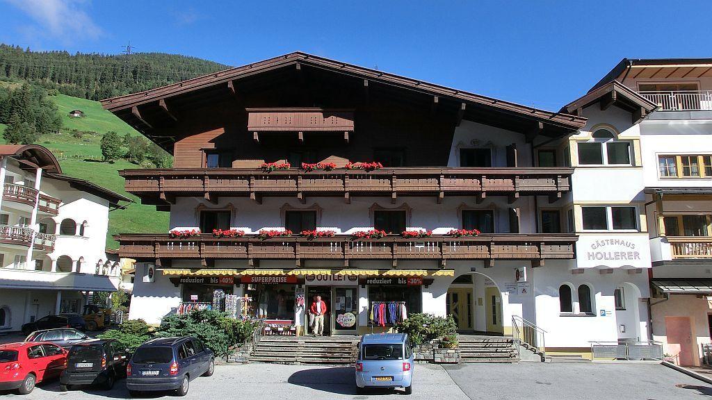 Gästehaus Hollerer