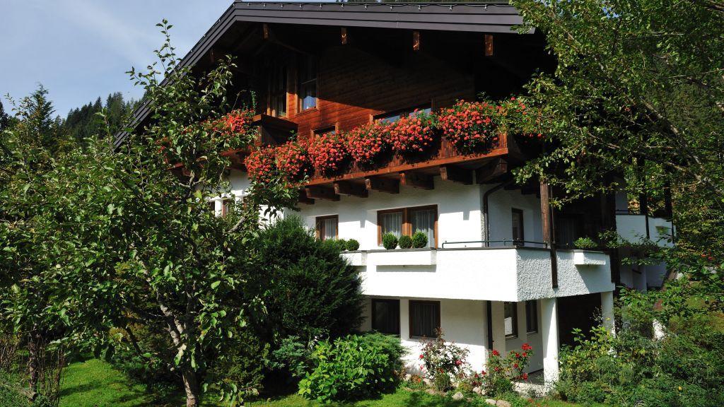 Landhaus Bernhofer - Landhaus Bernhofer Eben im Pongau