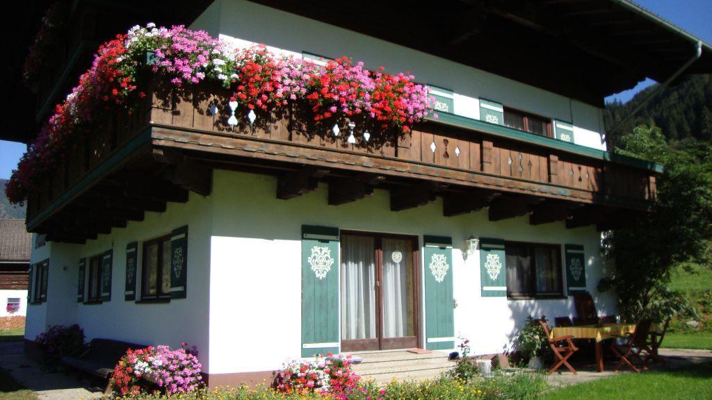 Haus Ottilie Flachau