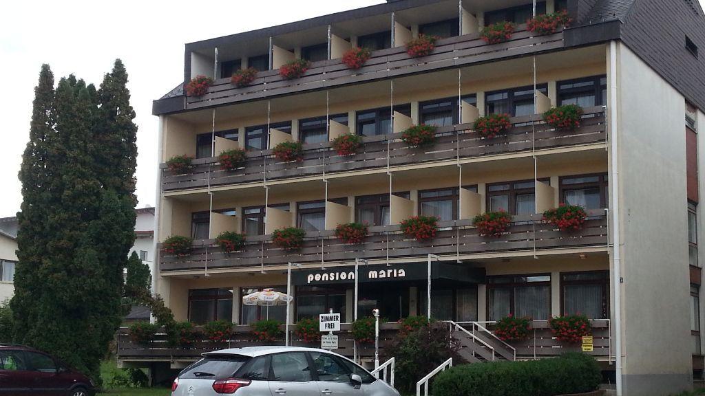 Pension Maria - Hotel Garni Bad Tatzmannsdorf
