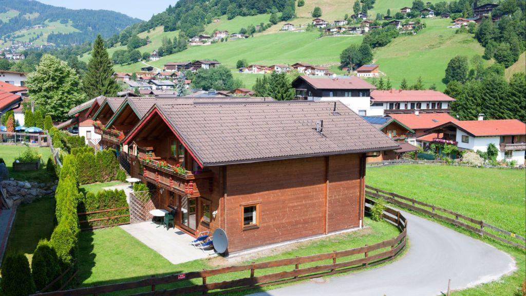 Familienurlaub in der Tirol - Feriendorf Wildschoenau - Ihr Ferienhaus in Tirol Wildschoenau