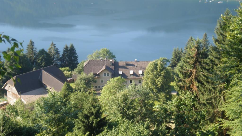 Bauernhof Landhaus Hofer am Ossiacher See - Landhaus Hofer - Pension Stichauner Treffen am Ossiacher See
