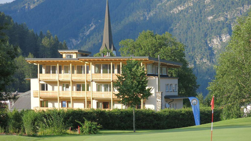 Hotel Garni Berghof Pertisau am Achensee