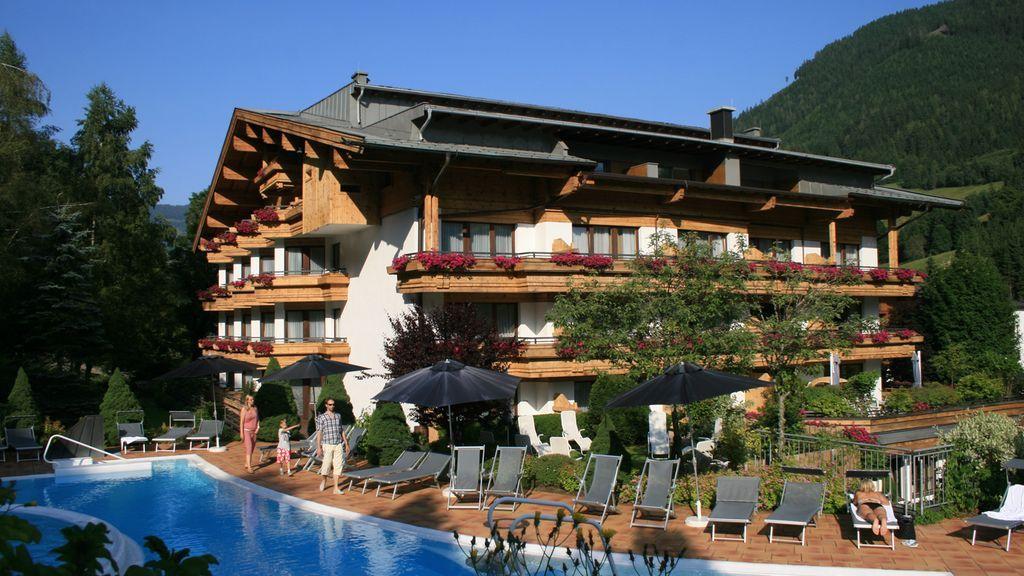 Gartenhotel Theresia****Superior  Saalbach-Hinterglemm