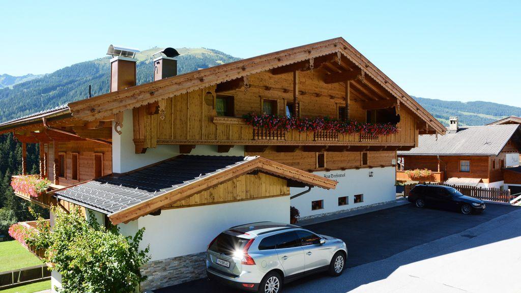 Alpbach - Haus Dorferstuck Alpbach