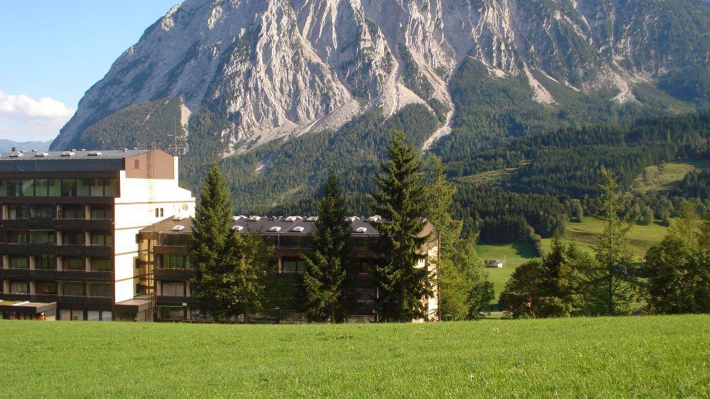 Bild des Hauses - Ferienwohnung Pothmann Tauplitz