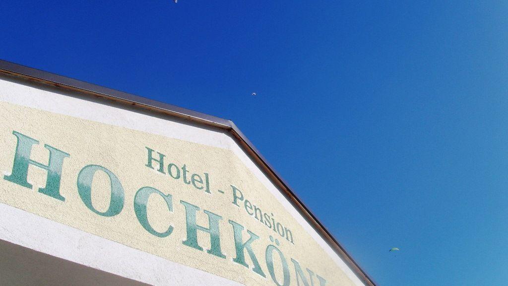 Eingangsbereich - Hotel-Pension Hochkoenig*** Ramsau am Dachstein