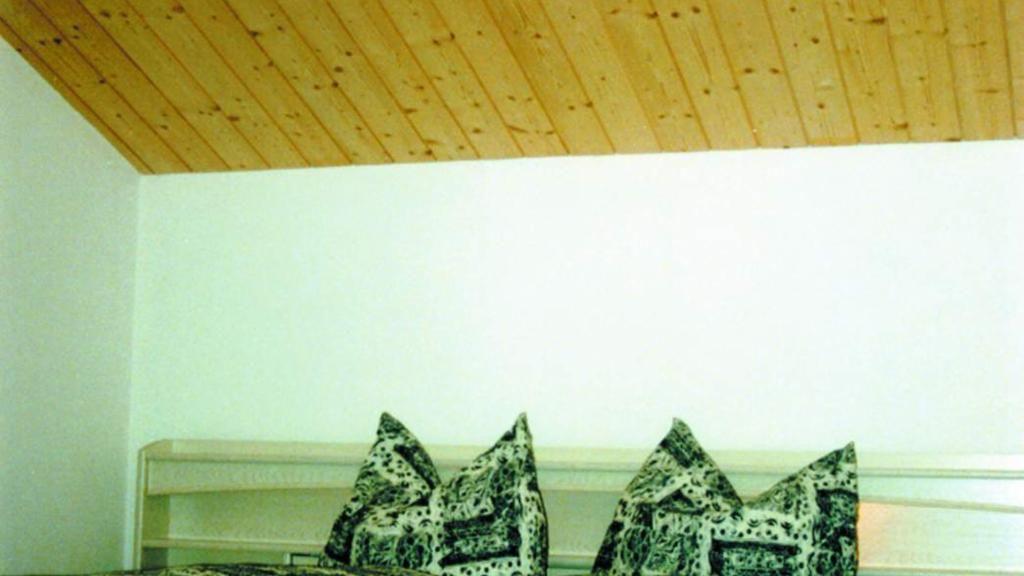 Schlafzimmer - Haus Petra Schattwald