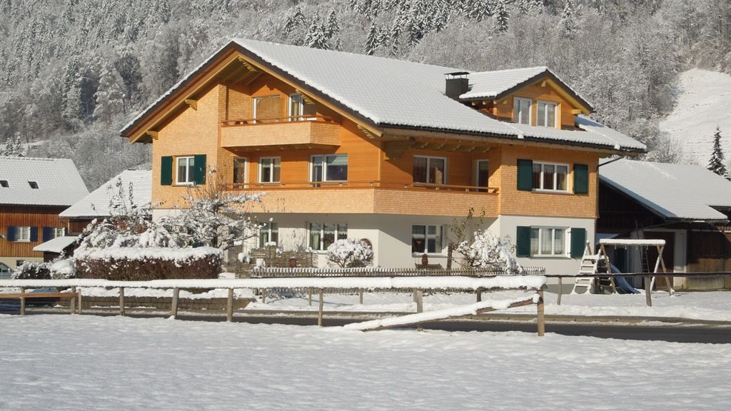 Gaestehaus Graf Bezau