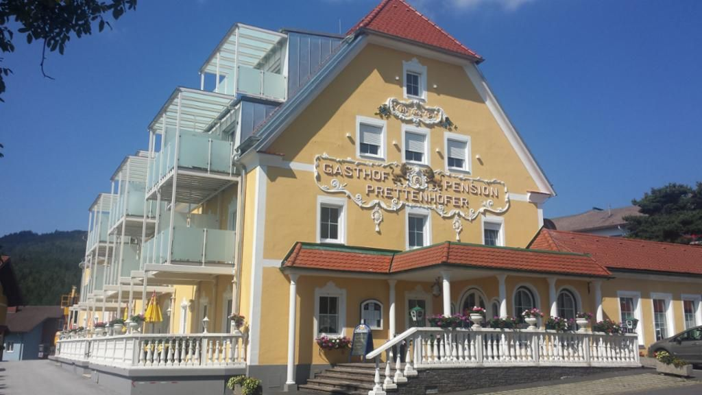null - Joglland Hotel *** - Gasthof Prettenhofer Wenigzell