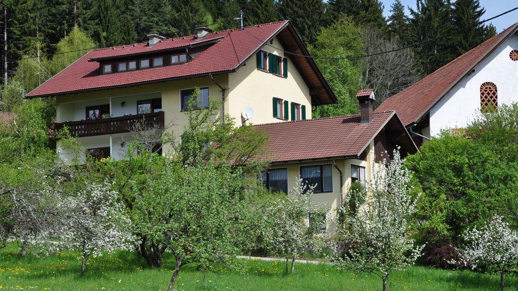 Bauernhof-Pension Mikl Faaker See
