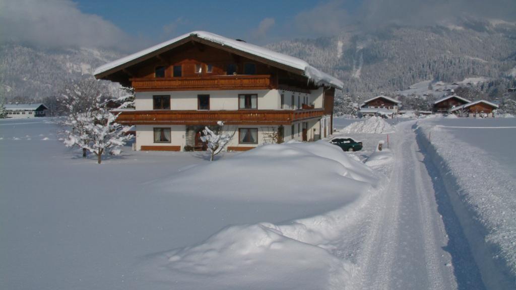 Landhaus Greiderer Koessen/Schwendt