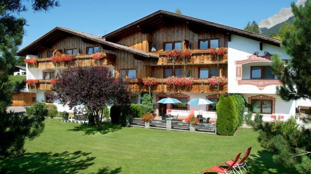 Hotels In Garmisch  Sterne