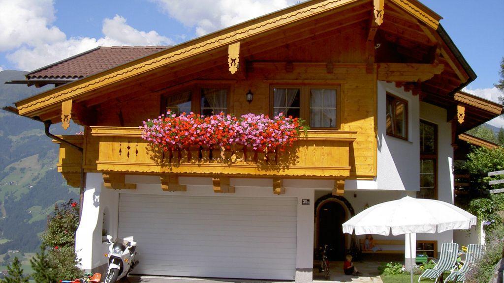 Landhaus Hoellwarth Zell am Ziller, Zillertal Arena