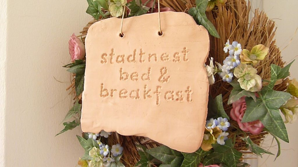 Stadtnest B&B - Stadtnest bed & breakfast Wien