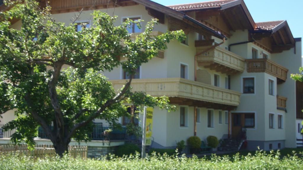 Schwoagerhof Fuegen