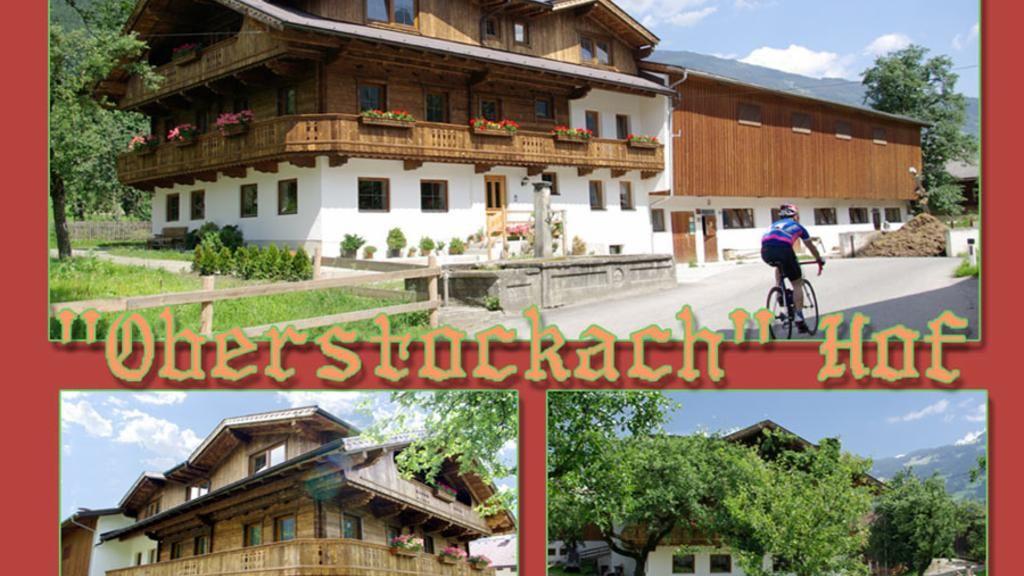 Oberstockach Hippach