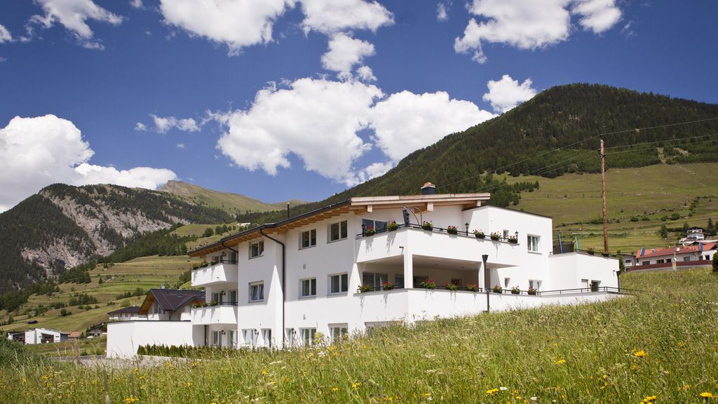 Casa Bellanova Nauders am Reschenpass