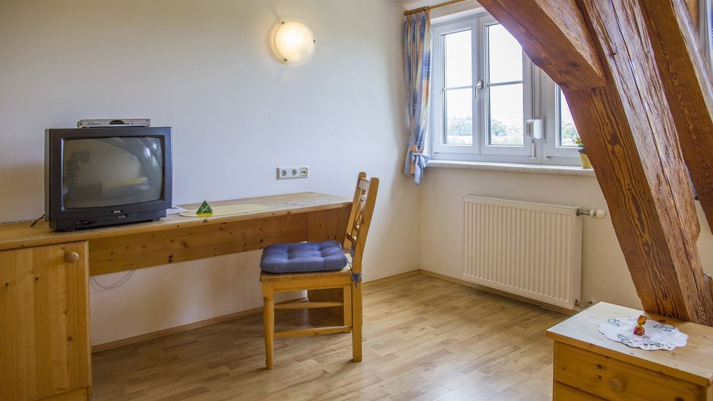 Doppelzimmer (Standard)