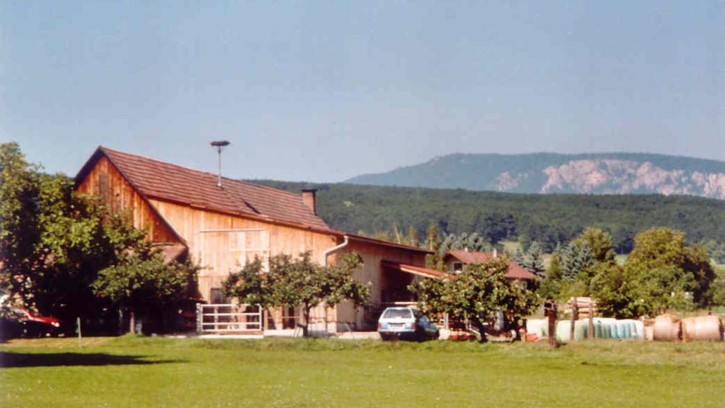 Herrenhaus Woltron Wuerflach