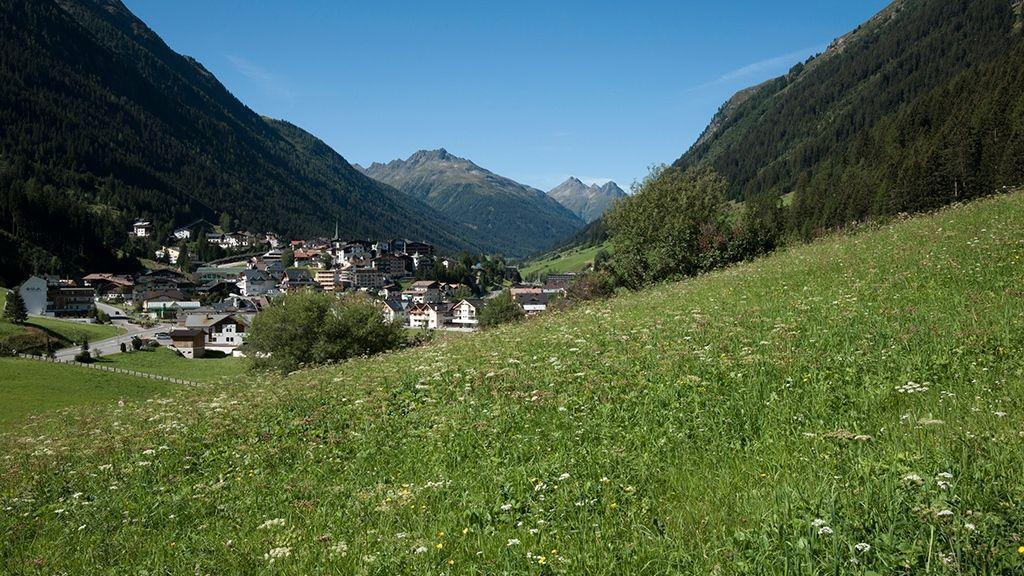 Ischgl - © Tourismusverband Paznaun – Ischgl