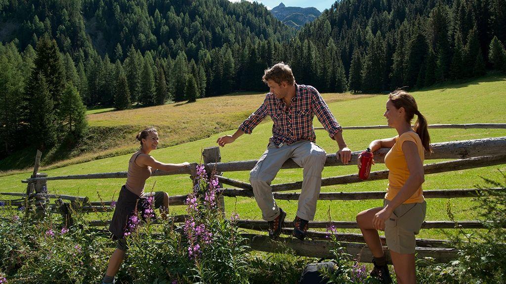 Sommerurlaub in Ischgl - © Tourismusverband Paznaun – Ischgl
