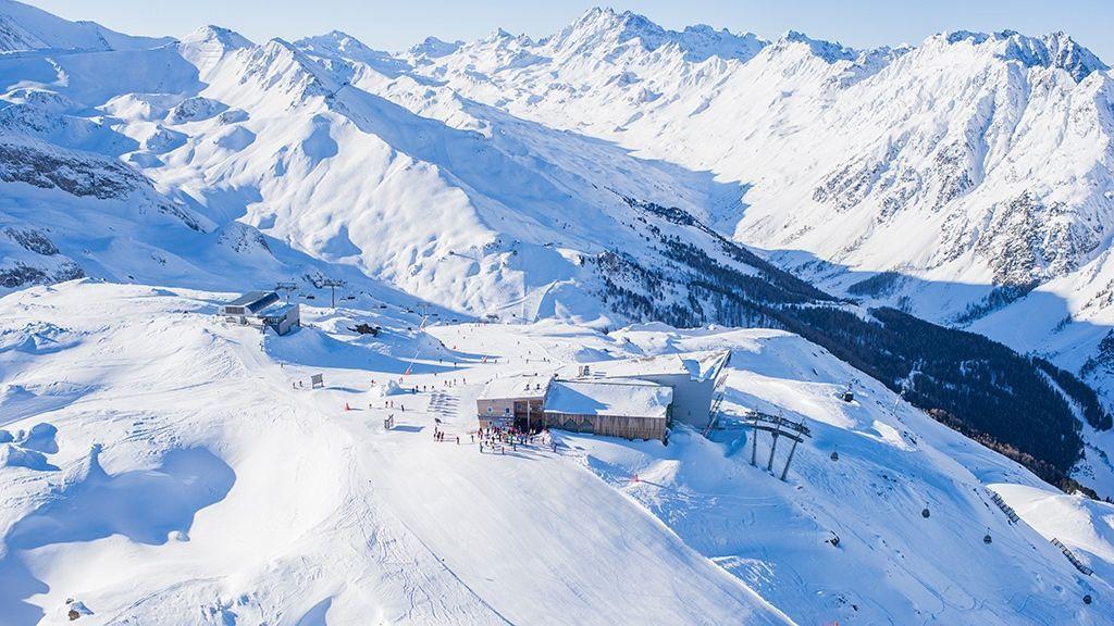 traumhafte Skitage in Ischgl - © Tourismusverband Paznaun – Ischgl