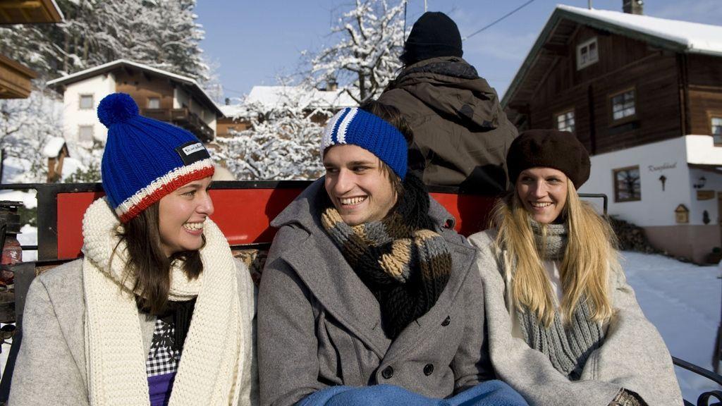 Mayrhofen Advent - Foto: Mayrhofen