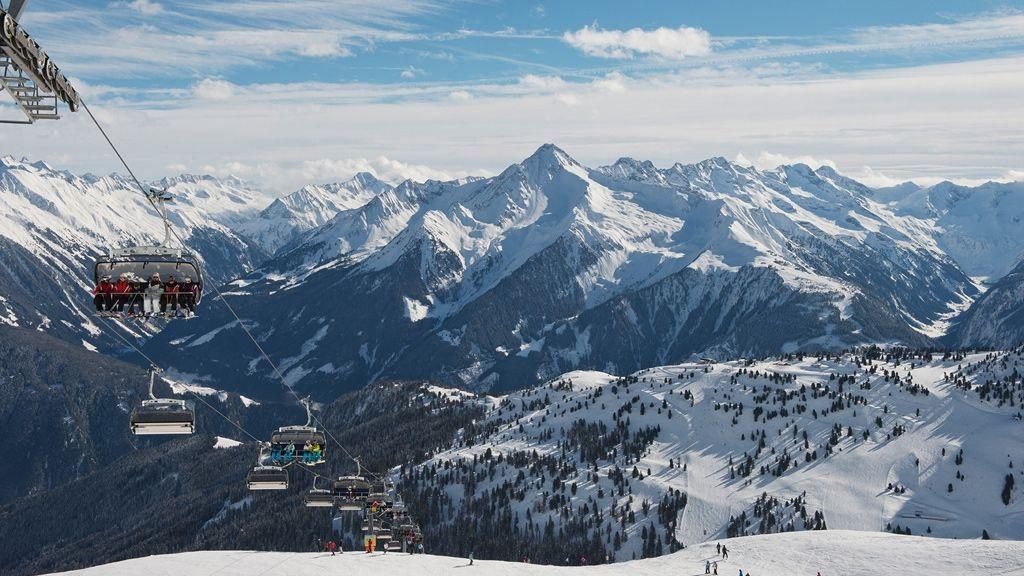 Mayrhofner Bergbahnen Actionberg Penken - Foto: Mayrhofen