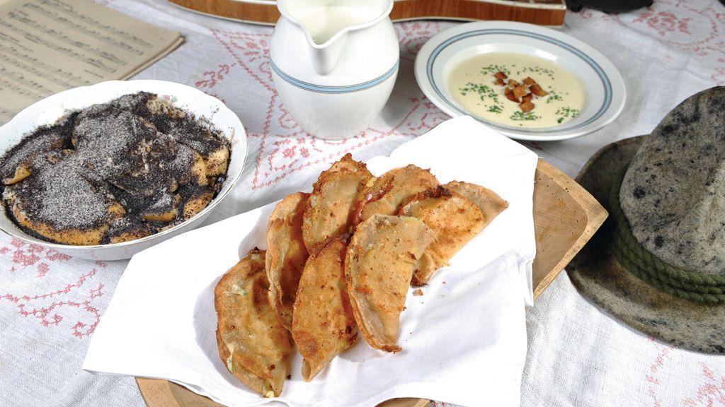 Köstlichkeiten aus dem Zillertal - Foto: TVB Fügen / Berger