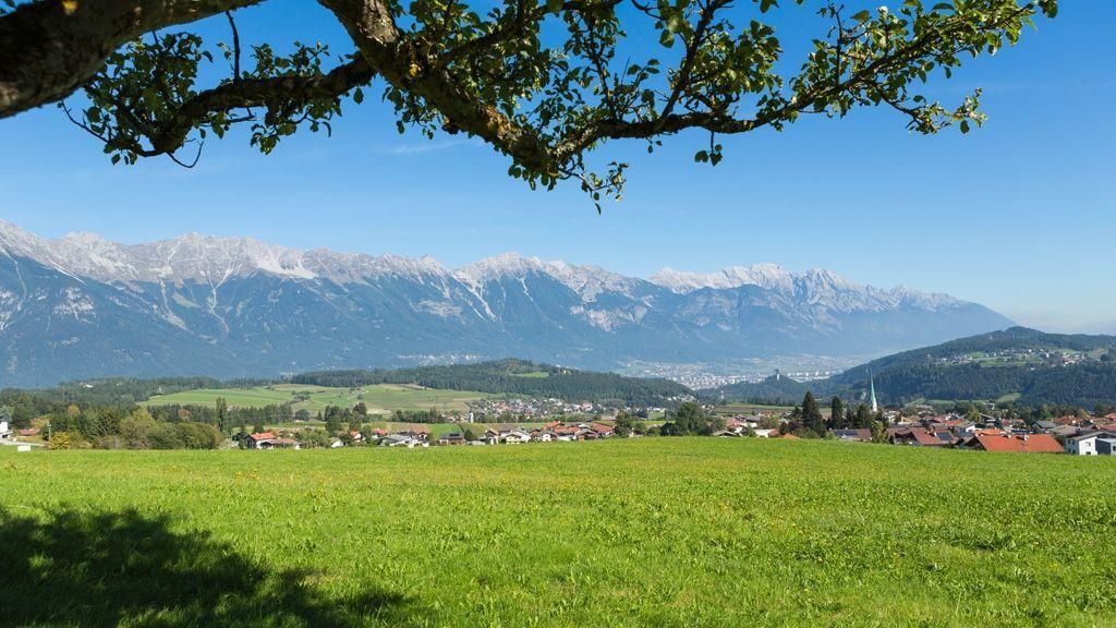 Mutters - Foto: Innsbruck Tourismus