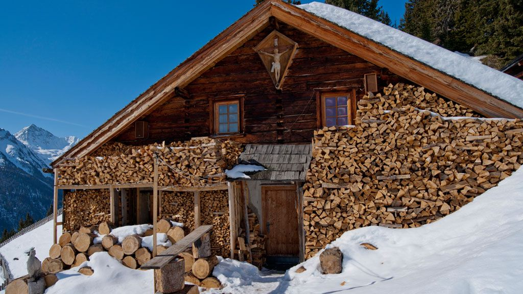 Alpe Dias Kappl - Kappl Tirol