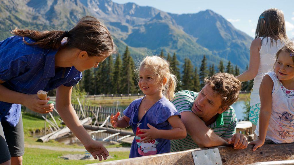 Urlaub in Kappl - Kappl Tirol